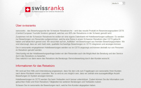 swissranks